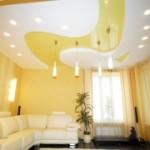 Что нужно знать для ремонта потолков