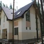 Мокрый фасад как технология отделки домов