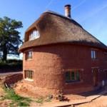 Как построить глинобитный дом?