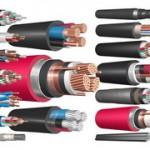 Силовые кабели для взрывоопасных помещений