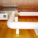 Значение вентиляции в вашем коттедже