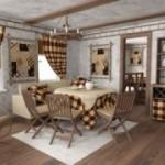 Итальянский стиль ремонта квартир