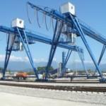 Преимущества использования мостовых кранов