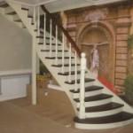 Новый интерьер и изготовление лестницы