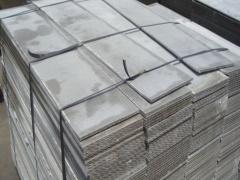 ЦСП: плита из цемента и элемент декора