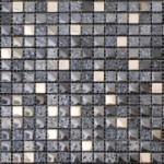 Обычная плитка или стеклянная мозаика?