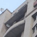 Проверка состояния наружных элементов здания