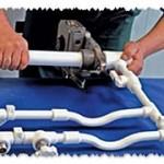 Как установить полипропиленовые трубы?