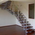 Чердачные лестницы и ступени для них