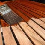 Лазурь для дерева: особенности покрытия и его использование