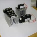 Силовые полупроводниковые приборы