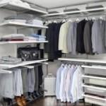 Проект гардеробной в квартире: кто хочет, найдет 1000 возможностей