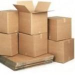 Гофрированные упаковки: производство и применение