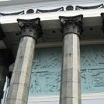 Советы по сооружению колонн