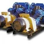 Типы и конструкционные особенности воздушных компрессоров