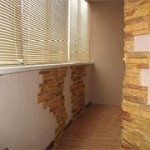Ремонт балкона, ремонт лоджий
