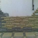 Фасадная плитка: сфера применения