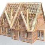 Что важно знать про каркасный дом