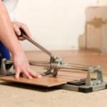 Как правильно резать мраморную плитку