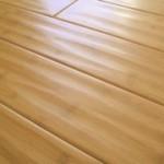Как установить бамбуковый пол