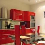 Способы экономии во время ремонта кухни