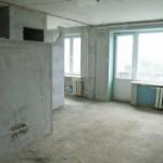 Черновая и чистовая отделка квартиры