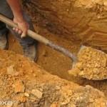 Земляные работы. Расценки на земляные работы в 2015 году