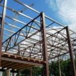 Изготовление металлоконструкций на заказ любой конфигурации