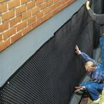 Как ускорить заливку  стен фундамента