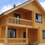 Строительство надежного дома для дачи