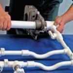 Преимущества металлопластиковых труб