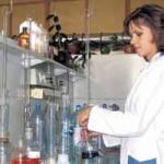 Как проводят очистку сточных вод