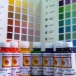 Окраска стен моющейся краской