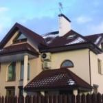 Этапы установки вентилируемого фасада
