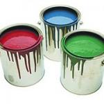Химические методы удаления краски