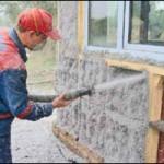 Методы теплоизоляции кирпичного дома