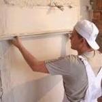 Правильно готовим стены под покраску