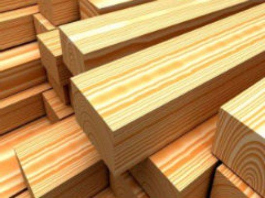Технологии защиты древесины
