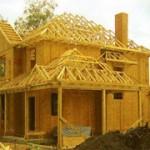 Построить домик самостоятельно
