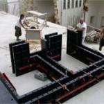 Производство опалубочных систем от «ПТК РентаСтрой»