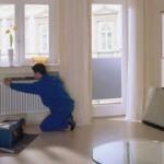 Как грамотно покрасить радиаторы?