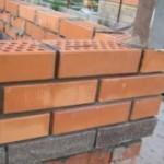 Укладка стен из кирпича: основные моменты