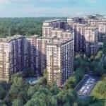 Достойные однокомнатные квартиры в Подмосковье