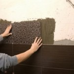 Тонкости укладки плитки при ремонте