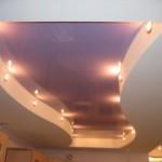 Варианты ремонта потолка в квартире