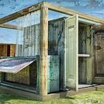 Как качественно построить сарай?