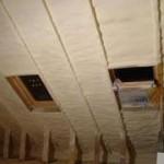Утепление и ремонт деревянного дома