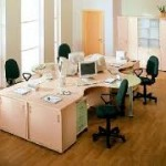 Какой должна быть мебель для персонала?