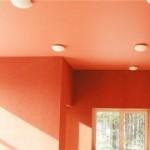 Натяжные потолки: самостоятельный ремонт