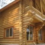 Преимущества деревянных домов под ключ